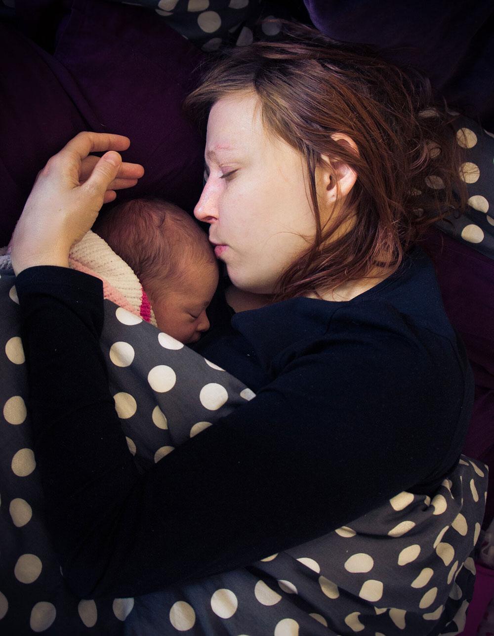 Oporavak nakon poroda Doula Sana Maja Sabolic